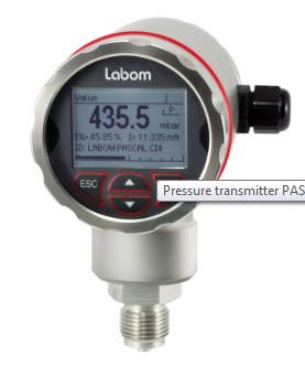 Đồng hồ áp suất Labom Mess -TYPE SERIES CI4100 Labom Mess Vietnam