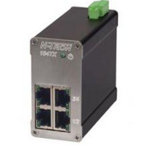 Thiết bị chuyển mạng ethernet 104TX Redlion - Ethernet 104TX Redlion - Đại lý Redlion Việt Nam