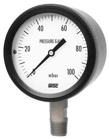 Đồng hồ đo áp suất thấp Wise P430 - Thiết bị đo áp chân không P430 - Đại lý wise tại việt nam