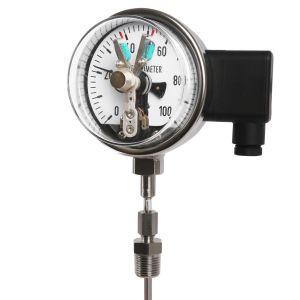 Đồng hồ đo nhiệt độ có tiếp điện Wise T511 - T512(HL) - T513(L) - T514(H/HH) - T515(L/LL)
