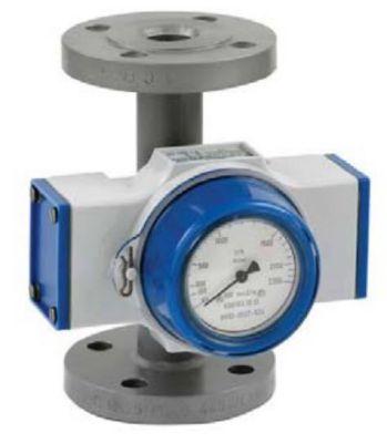 Bộ điều khiển lưu lượng nước DW 182 Krohne - Flow Controller