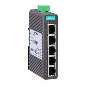 Thiết bị chuyển mạng Ethernet EDS-205 series - Công tắc chuyển mạch Ethernet EDS-205 Series