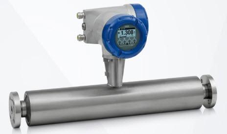 Lưu lượng kế OPTIMASS 7400 Krohne - Coriolis Mass Flowmeter Krohne