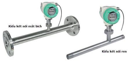 Đồng hồ đo lưu lượng VA 570 CS Instruments - Flow meter VA 570 CS Instruments - CS Instruments Việt Nam