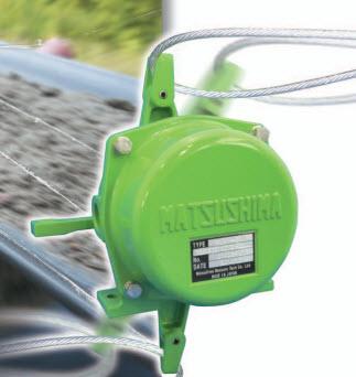 Công tắc giật dây Elaw-31   PULL CORD SWITCH Matsushima