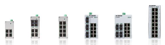 Đại lý phân phối Switch Ethernet Redlion 100Series tại Việt Nam