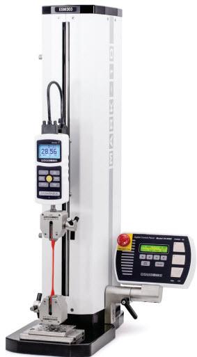 ESM303 - Máy kiểm tra lực căng và lực kéo đứt tự động