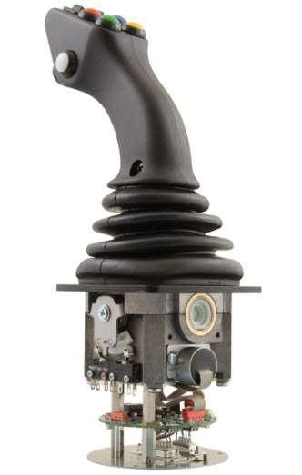 Cần điều khiển HS2 Spohn Burkhardt - Joystick HS2 Spohn Burkhardt Viet Nam
