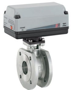Van bi Gemu 768 - Ball valves Gemu - Đại lý phân phối van bi Gemu tại Việt Nam