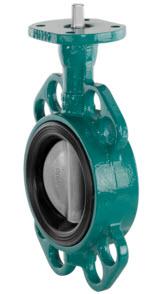 Van bướm Gemu D480 - Butterfly valve GEMU - Đại lý phân phối van bướm GEMU tại Việt Nam