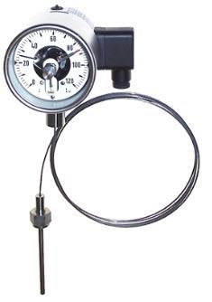 Đồng hồ đo nhiệt độ Type FU2430 Labom - Đại lý Labom Việt Nam