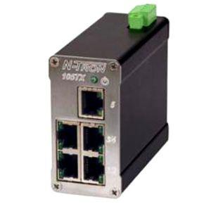 Thiết bị chuyển mạng ethernet công nghiệp 105TX Redlion - Etherner 105TX Redlion - Đại lý Redlion tại Việt Nam