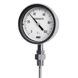 Đồng hồ đo nhiệt độ Wise T220 - Nhiệt kế Wise - Đại lý Wise