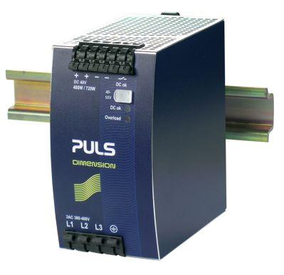 Bộ nguồn QS20.481 Puls Power - Đại lý Puls Power tại Việt Nam - Puls Việt Nam