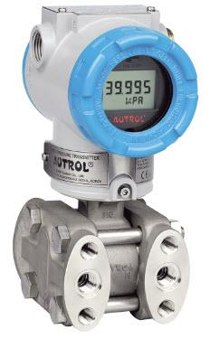 Đồng hồ áp suất APT3100 Autrol - Đại lý Autrol Việt Nam