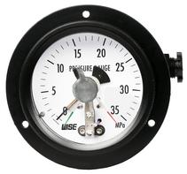 Đồng hồ đo áp có tiếp điểm điện P531/P532 - Công tắc áp suất P531/P532  - Đại lý Wise tại Việt Nam