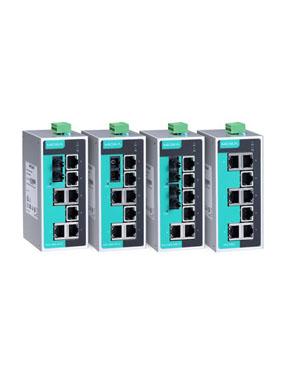 Thiết bị chuyển mạng Ethernet 8 cổng EDS-208A