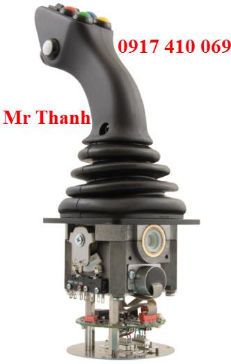 Tay bấm điều khiển Spohn Burkhardt - Joystick NS3 Spohn Burkhardt