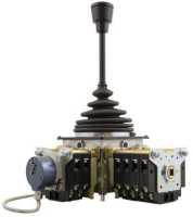 Tay trang điều khiển cấu trục Spohn Burkhardt - Joystick VNS2 Spohn Burkhardt