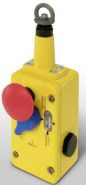 Công tắc kéo dây dừng khẩn cấp type LRS 004 Kiepe - Pull Rope Emergency Switch Type LRS