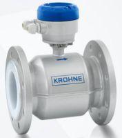 Công tắc lưu lượng điện từ OPTIFLUX 2000 Krohne - Đồng hồ đo lưu lượng nước