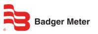 Đại lý Badger Meter tại Việt Nam - Nhà phân phối thiết bị Badger Meter tại Việt Nam