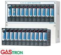 Đầu thu khí đa kênh GTC-200A Gastron - Đại lý phân phối thiết bị Gastron tại Việt Nam