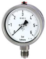 Đồng hồ áp suất Type BA4200 Labom - Đại lý Labom Việt Nam