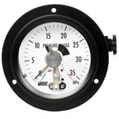 Đồng hồ đo áp có tiếp điểm điện P531/P532 - Công tắc áp suất P531/P532