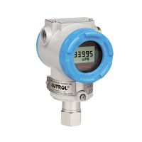 Đồng hồ đo áp suất APT3200 Autrol - Autrol Vietnam