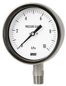 Đồng hồ đo áp suất thấp Wise P421 - Thiết bị đo áp suất thấp P421 - thiết bị đo áp chân không