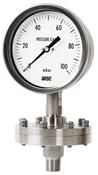Đồng hồ đo áp suất thấp Wise P428,P429 - Thiết bị đo áp chân không P428,P429