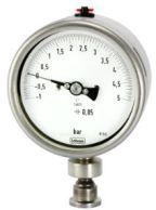 Đồng hồ đo áp suất Type BH6200 Labom Vietnam - Đại lý Labom Việt Nam