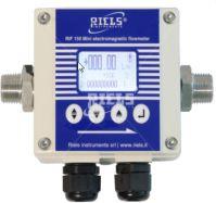 Đồng hồ đo lưu lượng điện từ RIF150 Riels | Đại lý Riels tại Việt Nam