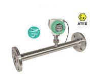 Đồng hồ đo lưu lượng khí VA 570 CS Instruments - Flow meter VA 570 CS Instruments