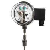 Đồng hồ đo nhiệt độ có tiếp điểm điện Wise T511 - T512(HL) - T513(L) - T514(H/HH) - T515(L/LL)