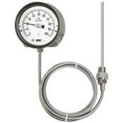 Đồng hồ đo nhiệt độ T210 - Nhiệt kế T210 - Đại lý Wise tại Việt Nam