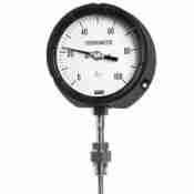 Đồng hồ đo nhiệt độ T359 - Nhiệt kế Wise - Đại lý Wise Control
