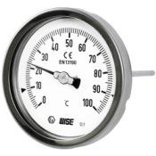 Đồng hồ đo nhiệt độ Wise T111 - Nhiệt kế Wise T111 - Đại lý Wise tại việt nam