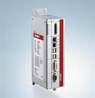Fanless control cabinet Industrial PC C6915-0000 Beckhoff