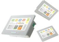 HMI Proface - Màn hình HMI Proface - Màn hình cảm ứng HMI Proface GP-4100 Series