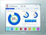 HMI SP-5400WA Proface - HMI Proface - Màn hình HMI Proface - Màn hình cảm ứng HMI Proface