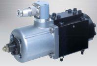 Industrial Servo Valves Power Guide PG300 - PG500 - PG800 Nireco