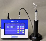 Máy đo độ dày thành chai nhựa AMTG-2 - Accurate Magnetic Thickness Gauge AMTG-2 AT2E