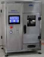 Máy kiểm tra áp suất phá vỡ chai thủy tinh GBBT-1
