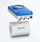 OPTIFLUX 1050 - Đồng hồ đo lưu lượng Krohne dạng điện từ - Lưu lượng kể điện từ Krohne