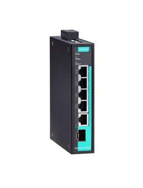 Thiết bị chuyển mạch Ethernet Gigabit EDS-G205 Series - Đại lý Moxa