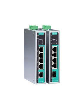 Thiết bị chuyển mạch Ethernet Gigabit EDS-G205A Series - Đại lý Moxa