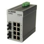 Thiết bị chuyển mạng ethernet công nghiệp 110FX2 Redlion - Ethernet 110FX2 Redlion