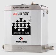 Thiết bị đo lưu lượng Coriolis cho dòng chảy thấp MINI CORI-FLOW M15